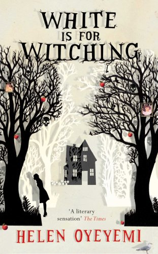 White is for Witching cover