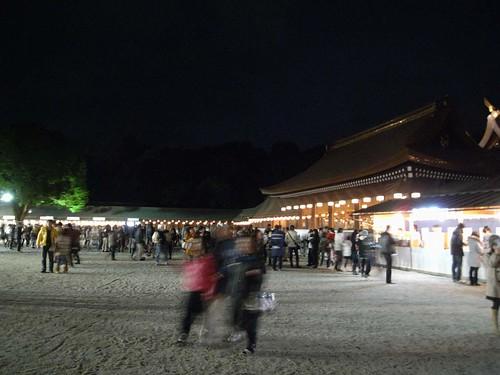 橿原神宮-初詣-07