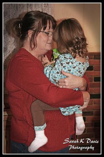 Kinsey & Grandma