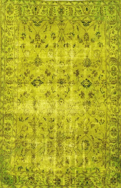 ABC Carpet & Home Color Reform collection