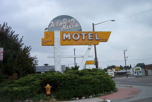 Four Winds Motel Durango Co