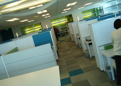 CoolCubicles