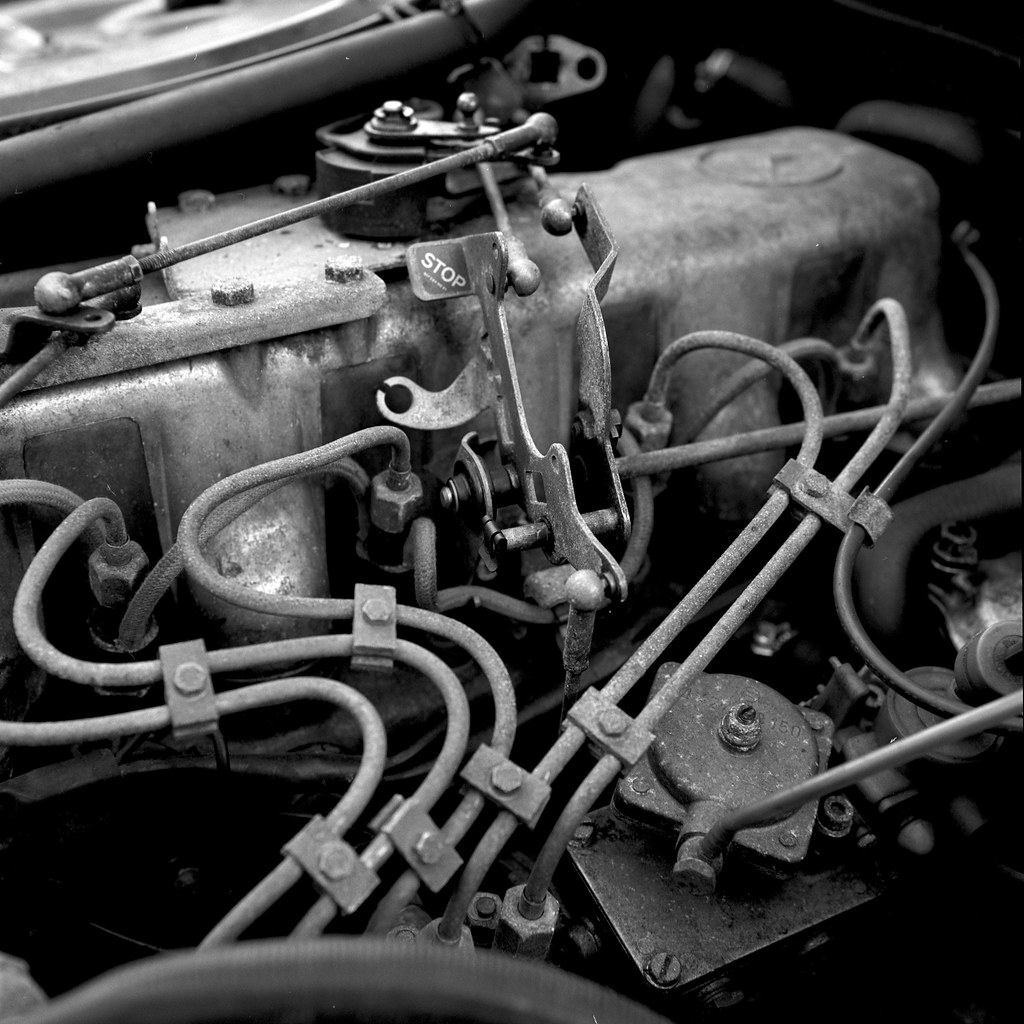 The World's Best Photos of mercedes and om617 - Flickr Hive Mind
