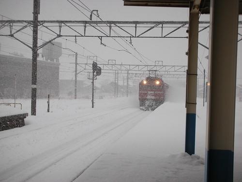 200802米坂線