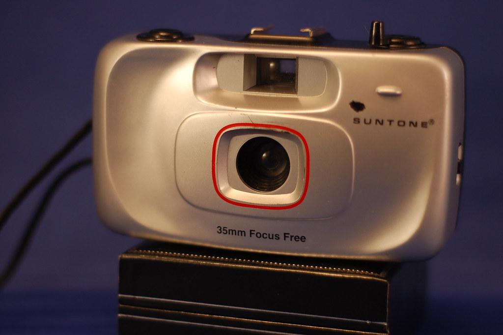 Suntone Toy Camera