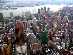NYC Satured #1 (Vancayzeele Olivier) Tags: nyc newyorkcity trip urban usa house ny newyork color building tower skyline america canon fun photography town us photo flickr downtown view powershot couleur ville panoramique canonpowershot urbain manhatan g7 gratteciel amrique etatsunis vancayzeele