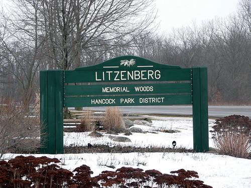 Litzenberg Memorial Woods