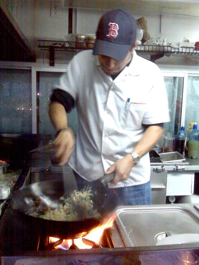 Pablito's Cafe & Catering - Stir-Fry  To Go - 4