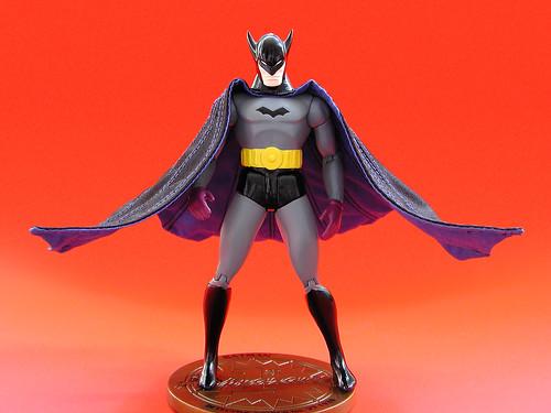 dc direct first appearance series 1 figure: batman (2004)