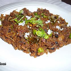 Pari's Ragi & Wheat Flour Upma