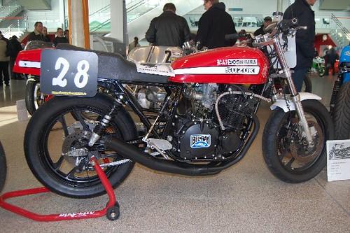 BCS2010M25 Suzuki GS1000