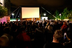 Open Air Filmtage Reinach