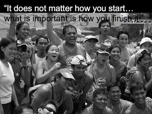 My Marathon Story Slide7