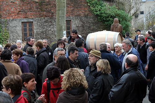 st vincent wine festival