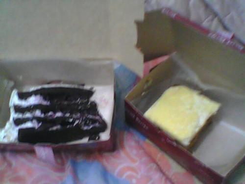 Secret Recipe CAke