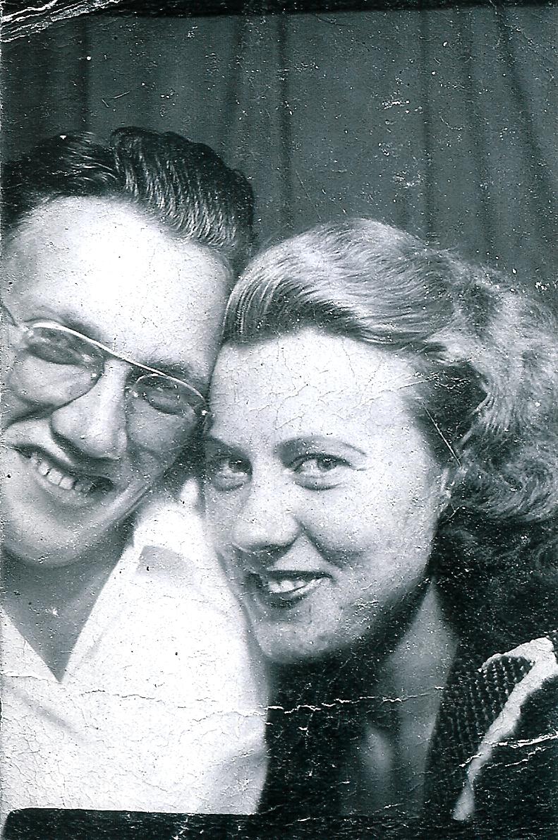 grandpa&ma