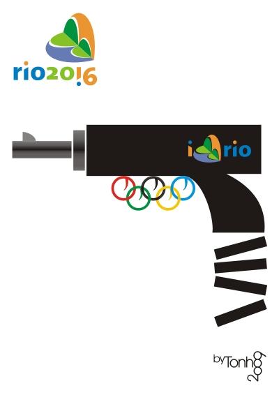 i love rio 2016