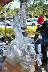 DSC_9774 (carpe|noctem) Tags: houston icesculpting downtownhouston discoverygreen