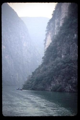 Shen Nong Xi - Badong, China