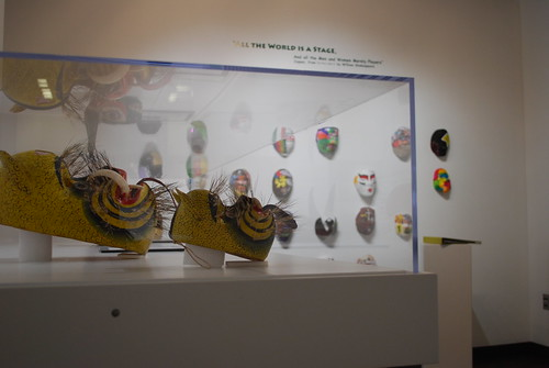Tigre Masks: Beyond Black and White