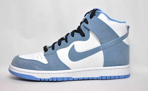 Mens Nike Dunk High