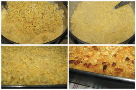 How To Make Homemade Macaroni and Cheese