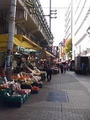 Tokyo 2009 - 上野 -  アメヤ横丁 (4)