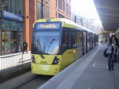 Photo0331 (Toffski) Tags: gardens manchester piccadilly metrolink trams 3008