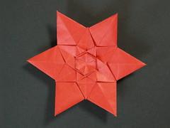 Star unlimited, à la Fujimoto
