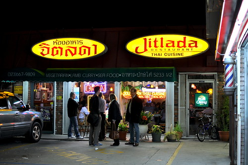 JITLADA - HOLLYWOOD