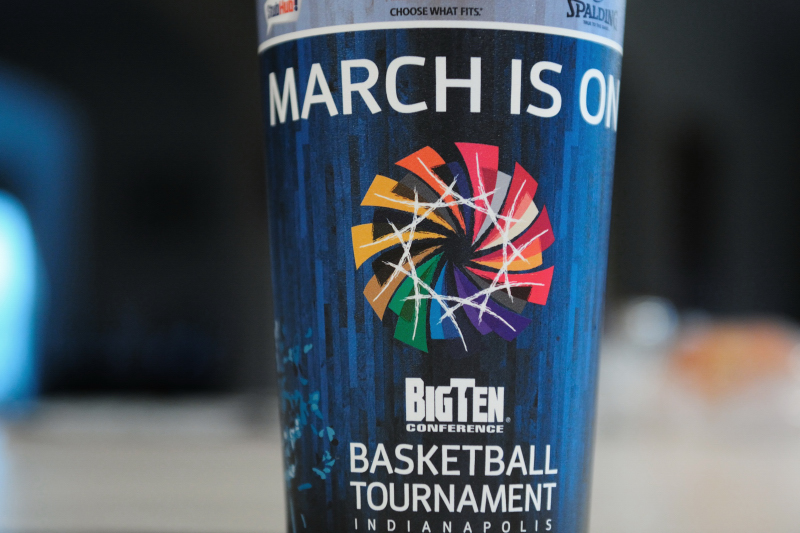 10.03.14 - March Madness Teaser