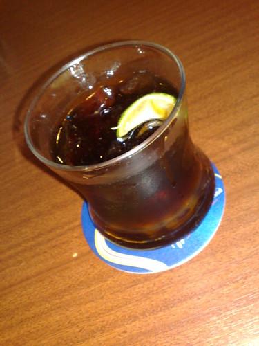 tequilla+coke?