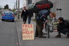 Free bike help and advice on N. Williams-2