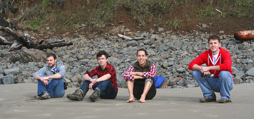 tsunami watch