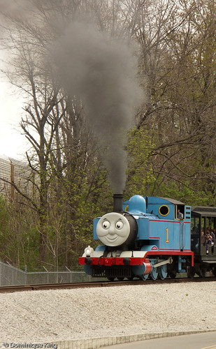 Thomas engine-1