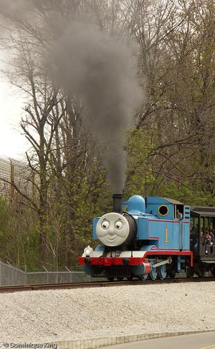 Thomas engine-1
