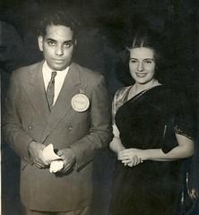 Baroda, 1952