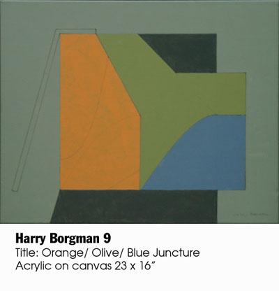 Harry Borgman 9