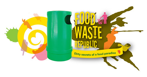 image courtesy of Food Waste Republic