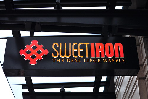 SWEET IRON SEATTLE