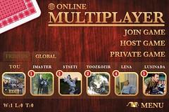 Durak Multiplayer