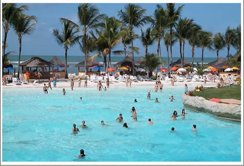 paradise water park