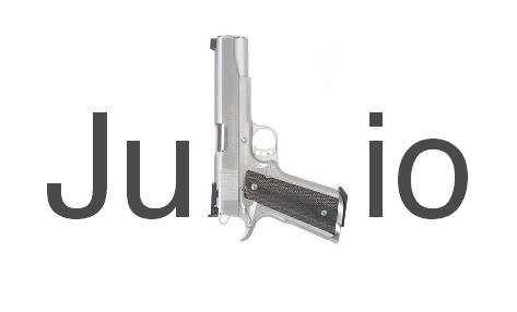 Julio Colt 45