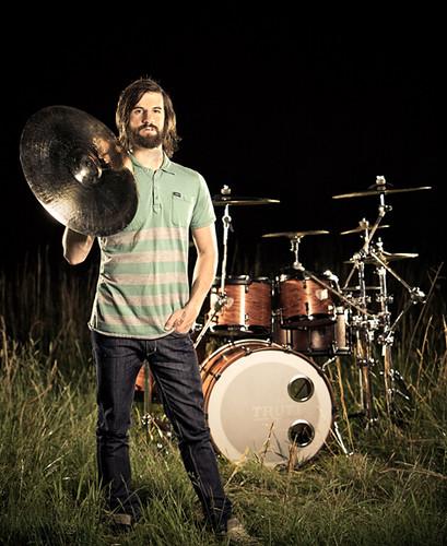 Matt Greiner - Truth Custom Drums - a photo on Flickriver