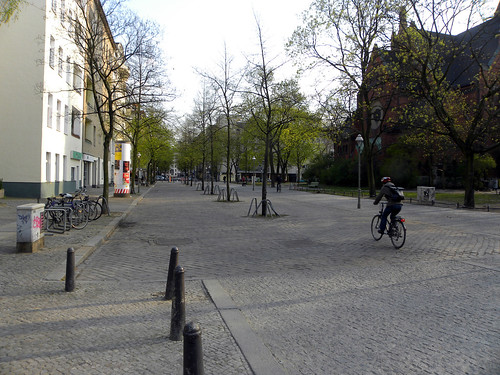 Karl-August-Platz, 10625 Berlin
