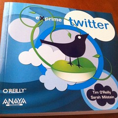 Exprime Twitter