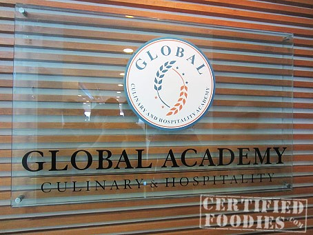 Global Culinary and Hospitality Academy - CertifiedFoodies.com
