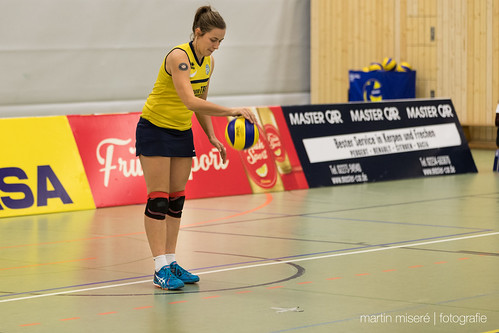 "5. Heimspiel vs. TV Gladbeck • <a style=""font-size:0.8em;"" href=""http://www.flickr.com/photos/88608964@N07/32003095753/"" target=""_blank"">View on Flickr</a>"