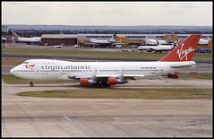 G-VMIA - London Heathrow (LHR) 21.07.1999 (Jakob_DK) Tags: 1999 lhr egll londonheathrow heathrow boeing boeing747 747 b747 747100 jumbo jumbojet vir virgin virginatlantic virginatlanticairways