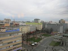 Berlin Deutsche Bank (Melanie Lazarow) Tags: berlin deutschebank